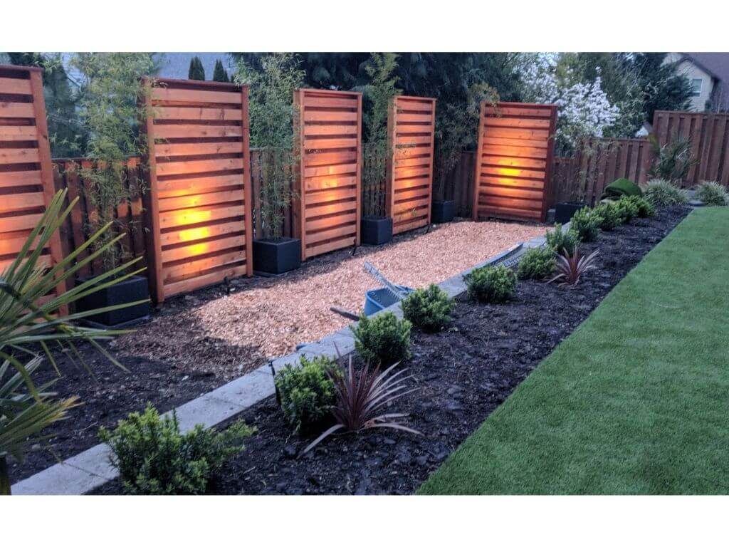 Portland Outdoor Lighting | Stumptown Style