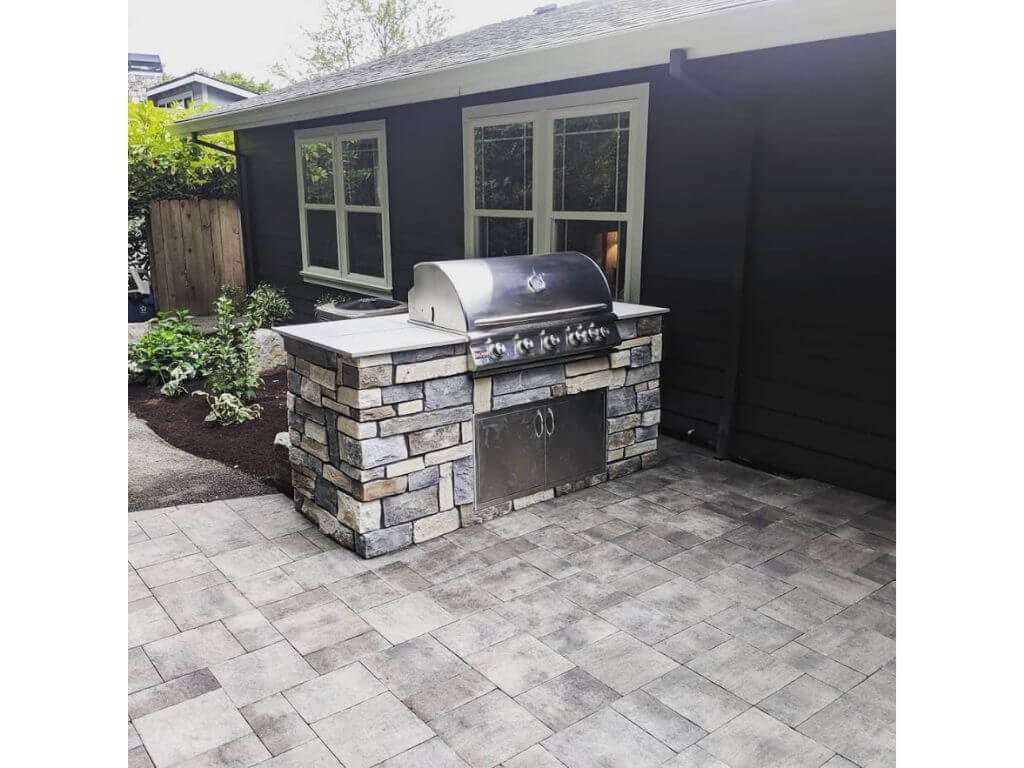 Portland Outdoor Kitchens | Stumptown Style